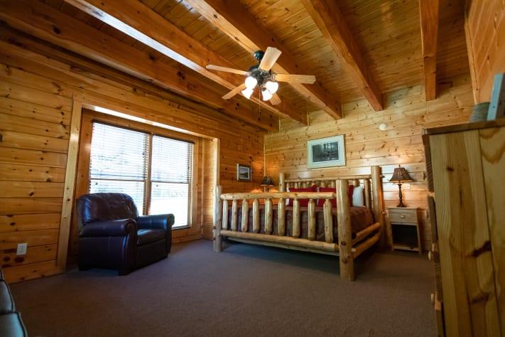 Gatlinburg, Tennessee Lodge Rental - Gallery Image #24