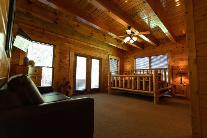 Gatlinburg, Tennessee Lodge Rental - Gallery Image #12