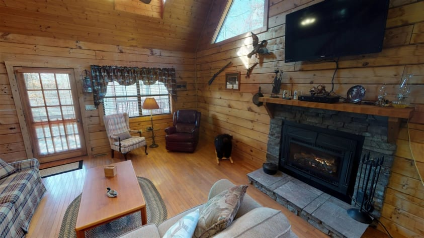 Norris Lake, Tennessee Cabin Rental - Gallery Image #5