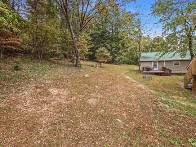Chattanooga, Tennessee Cabin Rental - Gallery Image #5