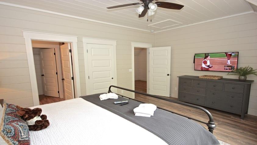 Gatlinburg, Tennessee Cottage Rental - Gallery Image #22