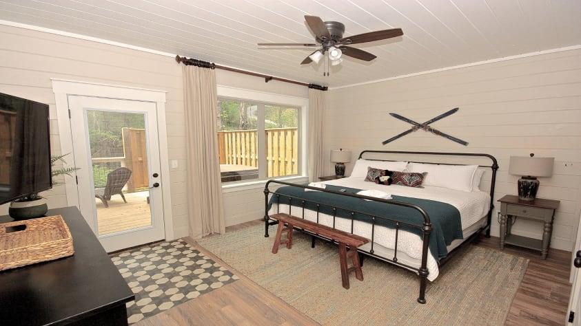 Gatlinburg, Tennessee Cottage Rental - Gallery Image #20