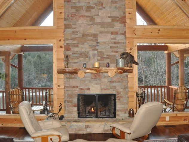 Blairsville, Georgia Cabin Rental - Gallery Image #5