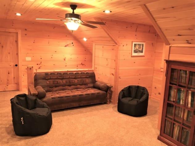 Blairsville, Georgia Cabin Rental - Gallery Image #11