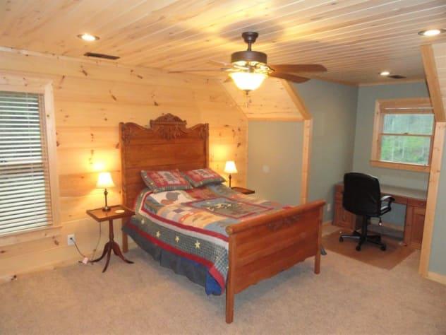 Blairsville, Georgia Cabin Rental - Gallery Image #13