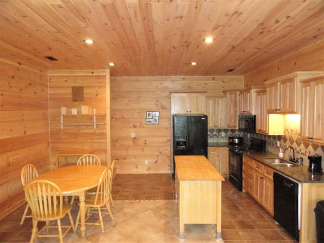 Blairsville, Georgia Cabin Rental - Gallery Image #15
