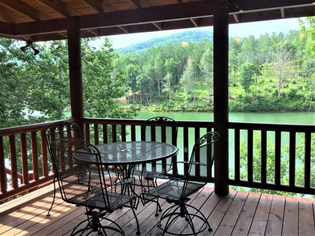 Blairsville, Georgia Cabin Rental - Gallery Image #19