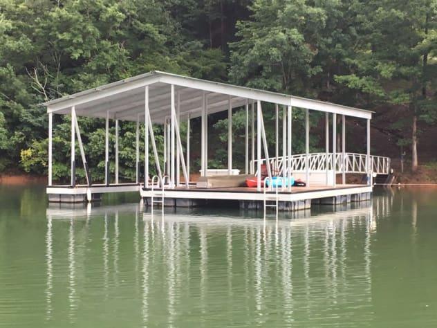 Blairsville, Georgia Cabin Rental - Gallery Image #22