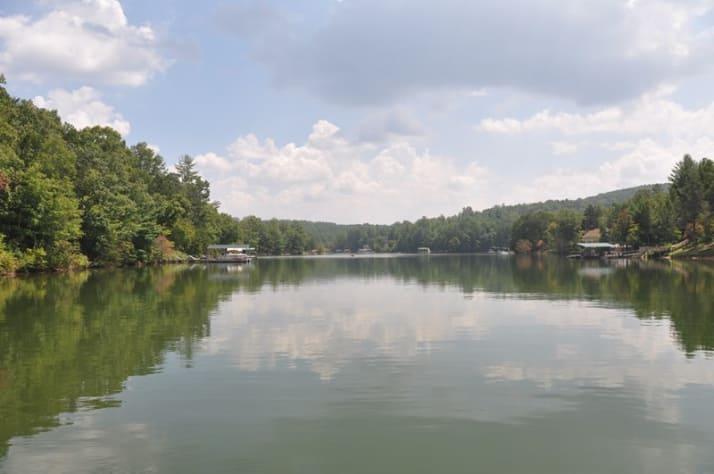 Blairsville, Georgia Cabin Rental - Gallery Image #23