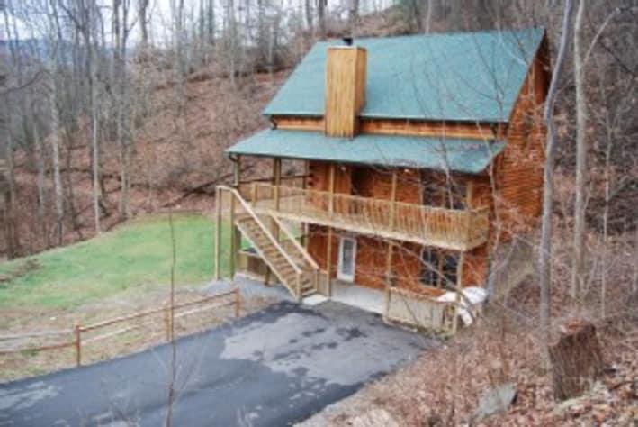 Gatlinburg, Tennessee House Rental - Gallery Image #2