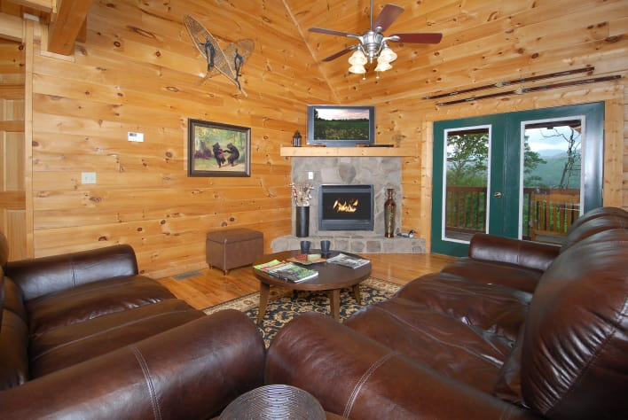 Gatlinburg, Tennessee Cabin Rental - Gallery Image #18