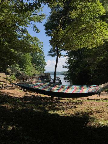 Lake James, North Carolina Cabin Rental - Gallery Image #23