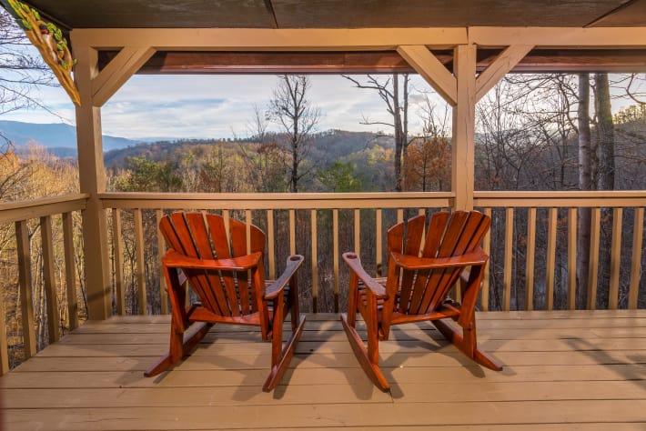 Gatlinburg, Tennessee Cabin Rental - Gallery Image #5
