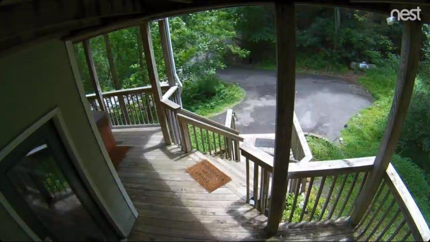 Gatlinburg, Tennessee Chalet Rental - Gallery Image #21