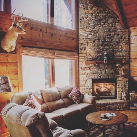 Gatlinburg, Tennessee Cabin Rental - Gallery Image #8