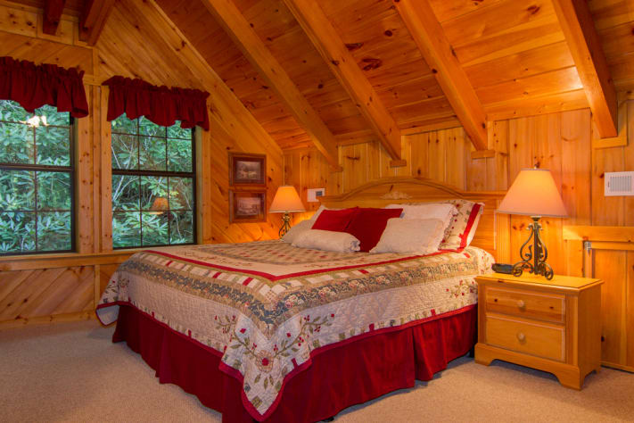 Gatlinburg, Tennessee Cabin Rental - Gallery Image #11