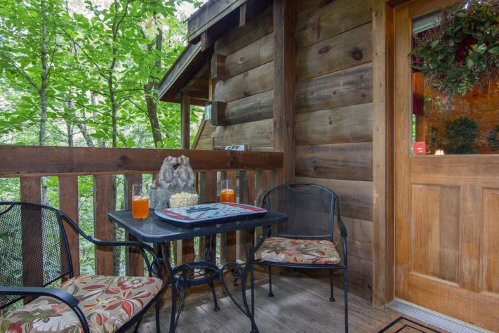 A Hidden Paradise - Gatlinburg TN - Forest Springs