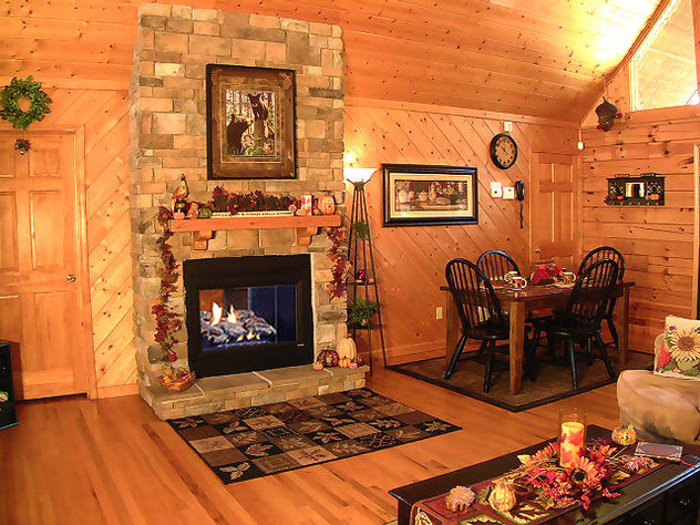 Pigeon Forge, Tennessee Cabin Rental - Gallery Image #19