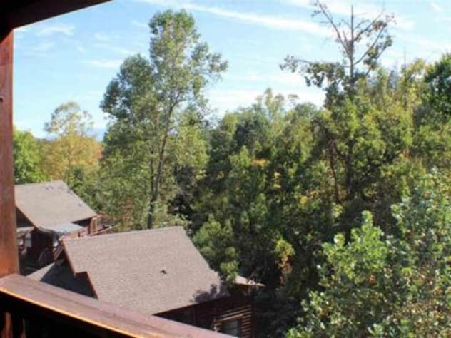 Pigeon Forge, Tennessee Cabin Rental - Gallery Image #21