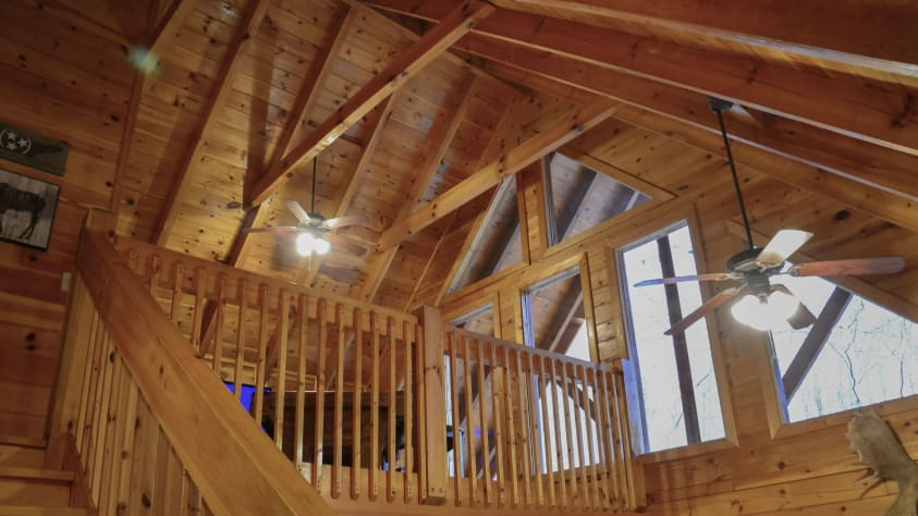 Pigeon Forge, Tennessee Cabin Rental - Gallery Image #17