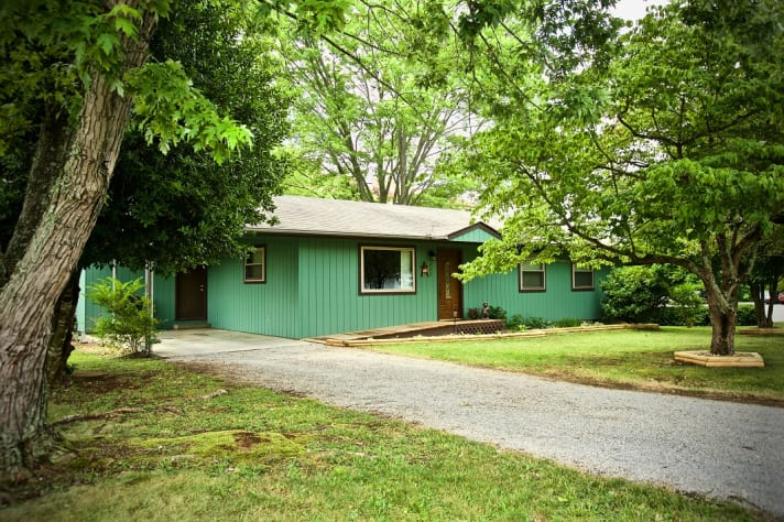 Pigeon Forge, Tennessee Cottage Rental - Gallery Image #8