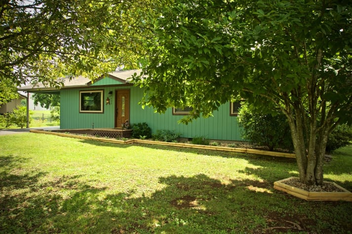 Pigeon Forge, Tennessee Cottage Rental - Gallery Image #9