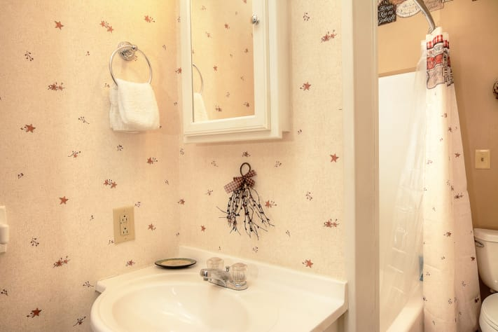 Pigeon Forge, Tennessee Cottage Rental - Gallery Image #16