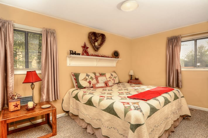 Pigeon Forge, Tennessee Cottage Rental - Gallery Image #12