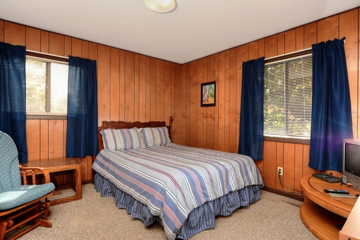 Pigeon Forge, Tennessee Cottage Rental - Gallery Image #14