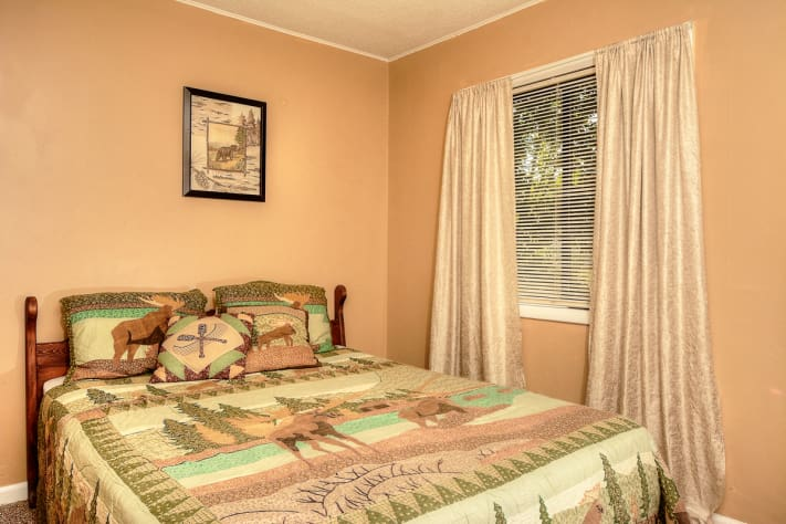 Pigeon Forge, Tennessee Cottage Rental - Gallery Image #15