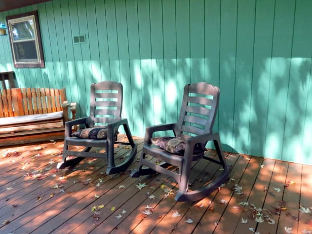 Pigeon Forge, Tennessee Cottage Rental - Gallery Image #21