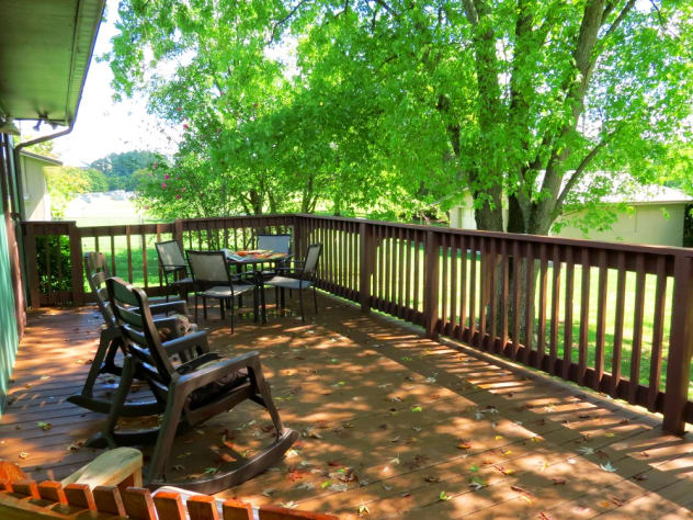 Pigeon Forge, Tennessee Cottage Rental - Gallery Image #23