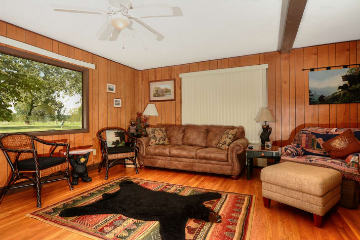 Pigeon Forge, Tennessee Cottage Rental - Gallery Image #1