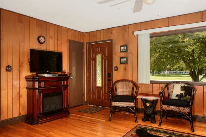 Pigeon Forge, Tennessee Cottage Rental - Gallery Image #4
