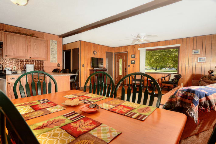 Pigeon Forge, Tennessee Cottage Rental - Gallery Image #6