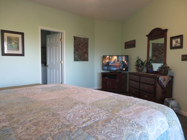 Gatlinburg, Tennessee Chalet Rental - Gallery Image #11