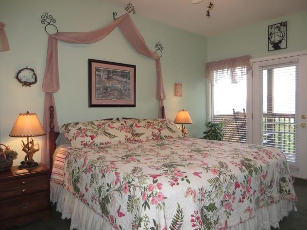 Gatlinburg, Tennessee Chalet Rental - Gallery Image #13