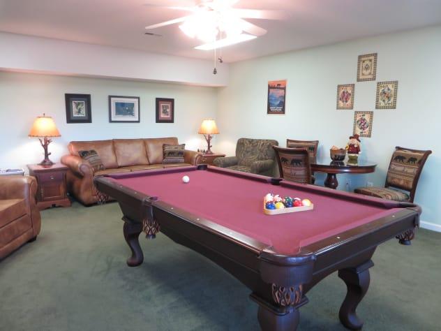 Gatlinburg, Tennessee Chalet Rental - Gallery Image #16