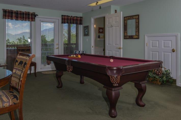 Gatlinburg, Tennessee Chalet Rental - Gallery Image #19
