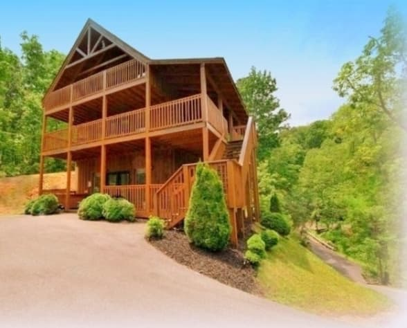 Gatlinburg, Tennessee Cabin Rental - Gallery Image #1