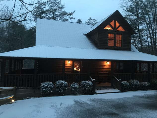 Sevierville, Tennessee Cabin Rental - Gallery Image #23