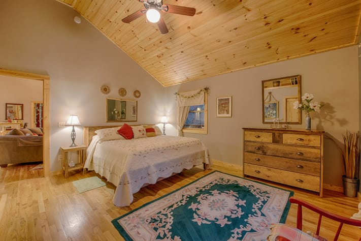Maggie Valley, North Carolina House Rental - Gallery Image #5