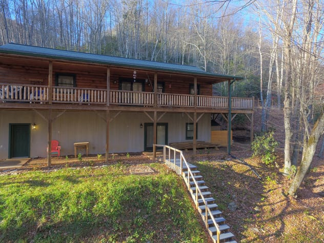 Maggie Valley, North Carolina House Rental - Gallery Image #1