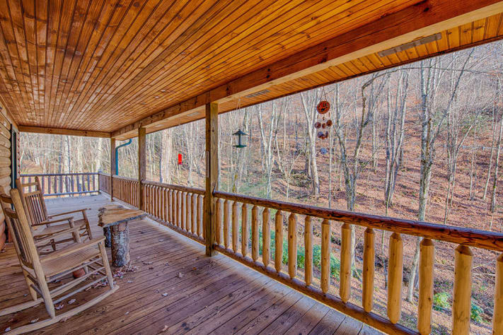 Maggie Valley, North Carolina House Rental - Gallery Image #19