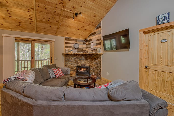 Maggie Valley, North Carolina House Rental - Gallery Image #8
