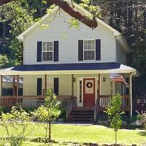 located bedroom forge a cabin cabins patriot pigeon kaleidoscope in rental rentals