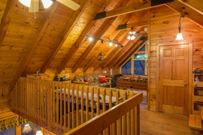 Gatlinburg, Tennessee Cabin Rental - Gallery Image #16