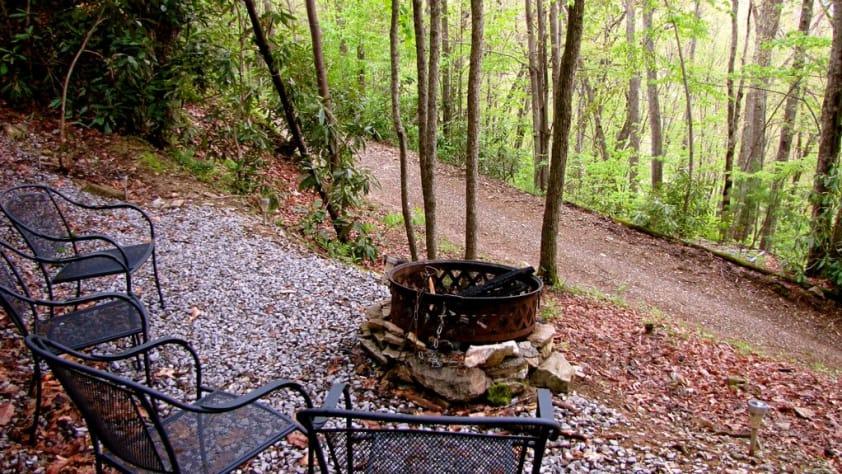 Maggie Valley, North Carolina Cabin Rental - Gallery Image #21