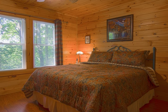Pigeon Forge, Tennessee Cabin Rental - Gallery Image #13