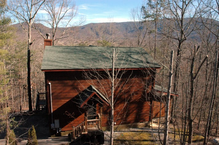 Sevierville, Tennessee Cabin Rental - Gallery Image #24